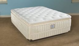 Broadway Furniture Mattress Sealy Posturepedic Mattress Plush Pillows