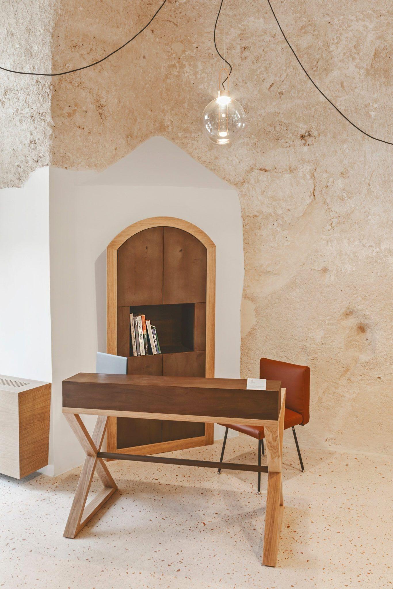 ARCHITECTURE Du0027INTERIEUR: Le Style Homme Des Cavernes   Huskdesignblog