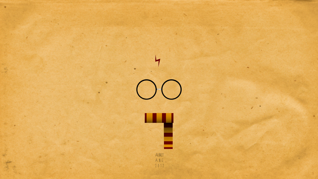 Download Harry Potter Wallpaper Laptop