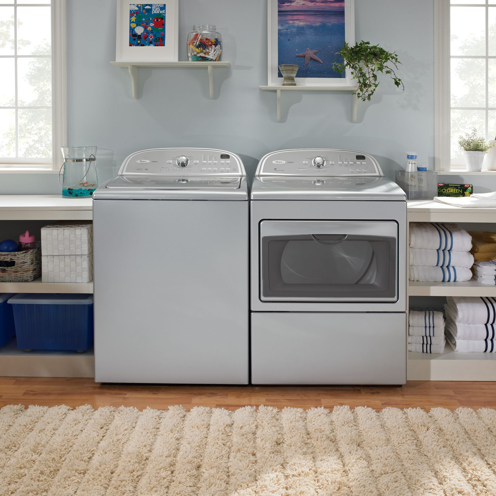 how to unlock whirlpool washer top load