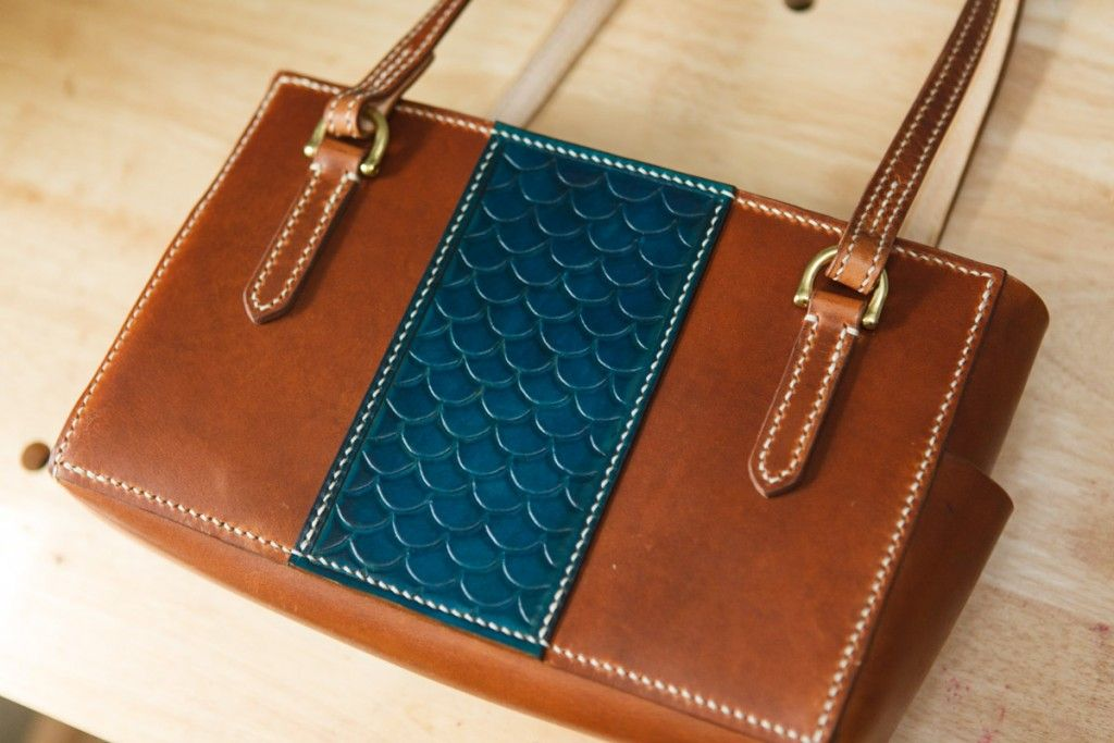 Blog | Jacobson Leather | Leather products made in the USA | Sac ...