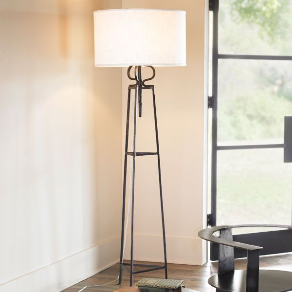 W4582 Iron Floor Standing Lamp Decorative Lighting