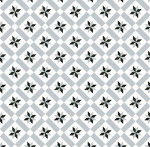 Carrelage Imitation Carreaux de Ciment : 7 Idées Tendance ! | Hall