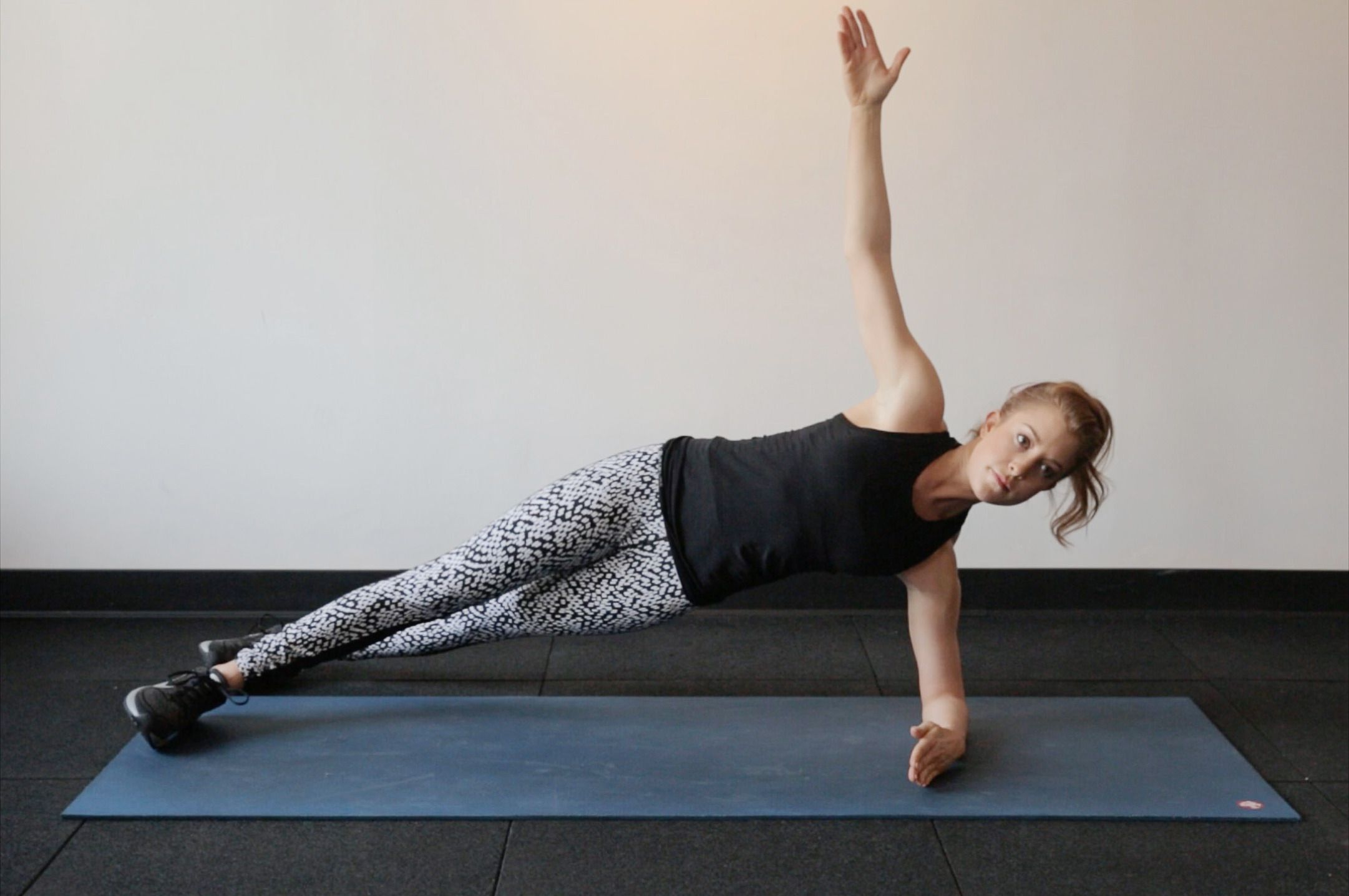 Aol Style News Trends And Advice Workout Fitness Body 20 Minute Workout