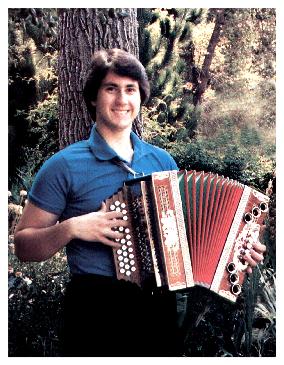 Joe Bajuk's love for polka music surfaces at the… | German, Swiss