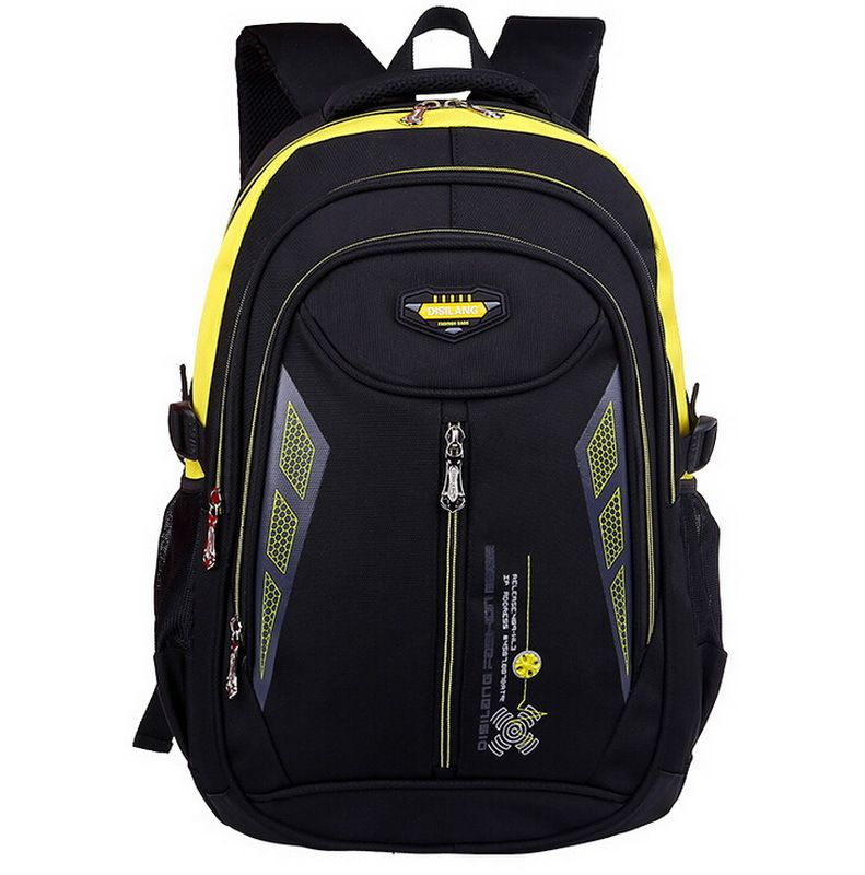 Find More School Bags Information about Top Brand Waterproof ...