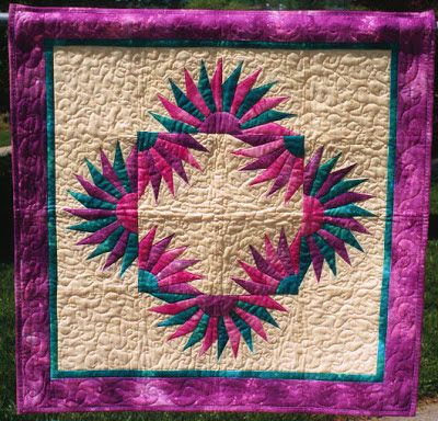 fossil fern quilts - - Yahoo Image Search Results