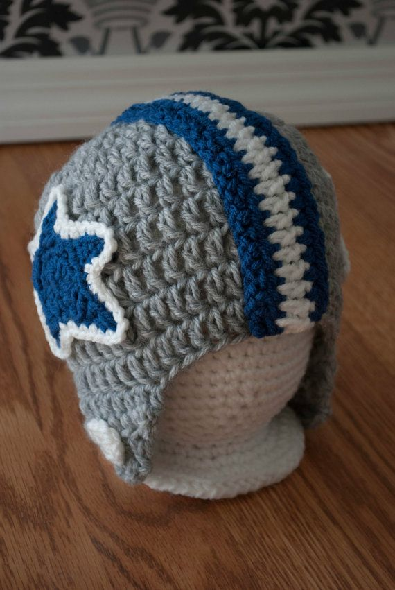 Gorro Dallas Cowboys  d6a943b68f3