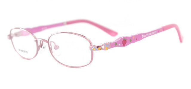 Fashion Colorful Lightweight Spectacle Frame For Children Eyeglasses ...