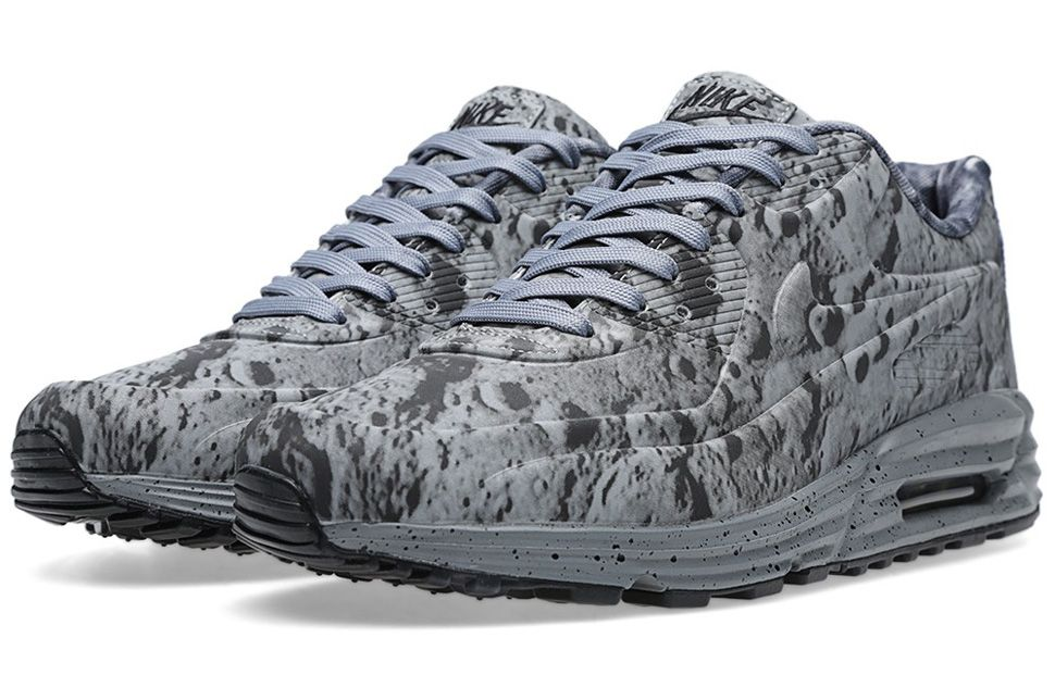 "separation shoes cfbaf c482a Releasing  Nike Air Max Lunar 90 SP ""Moon Landing"" - EU Kicks  Sneaker  Magazine"