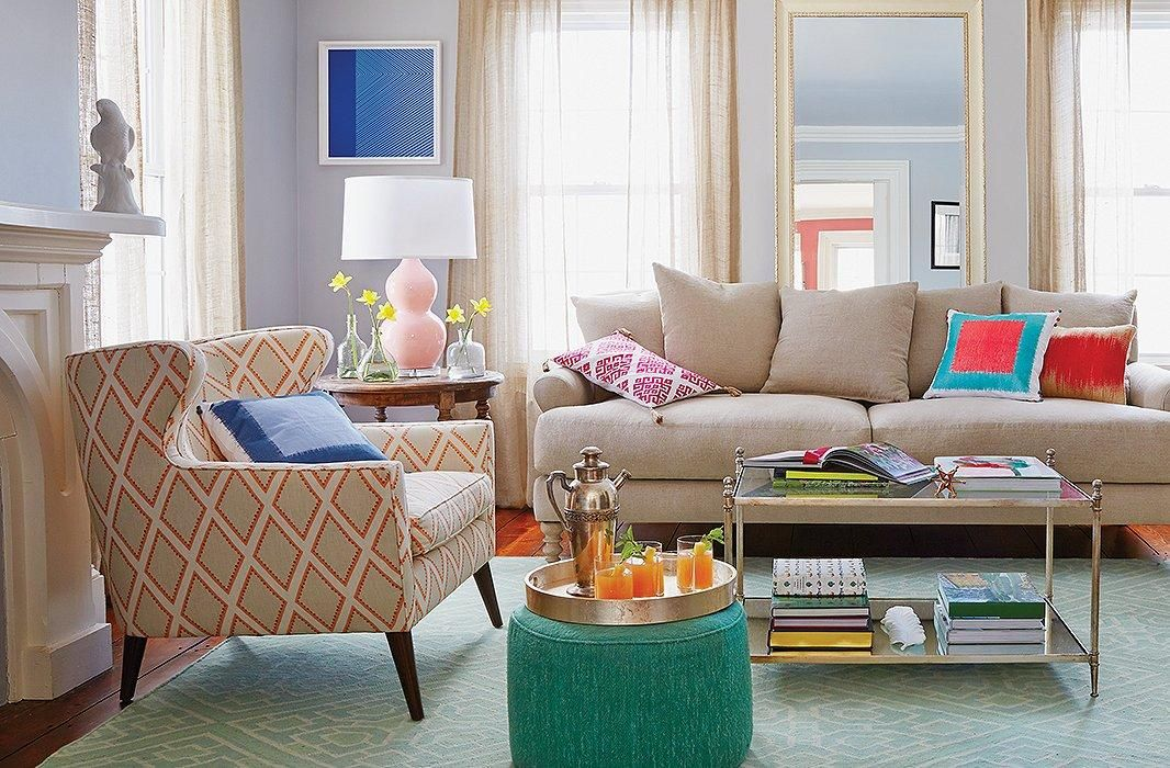 Accent Chairs 101 Your Guide To These Stylish Seats Living Room
