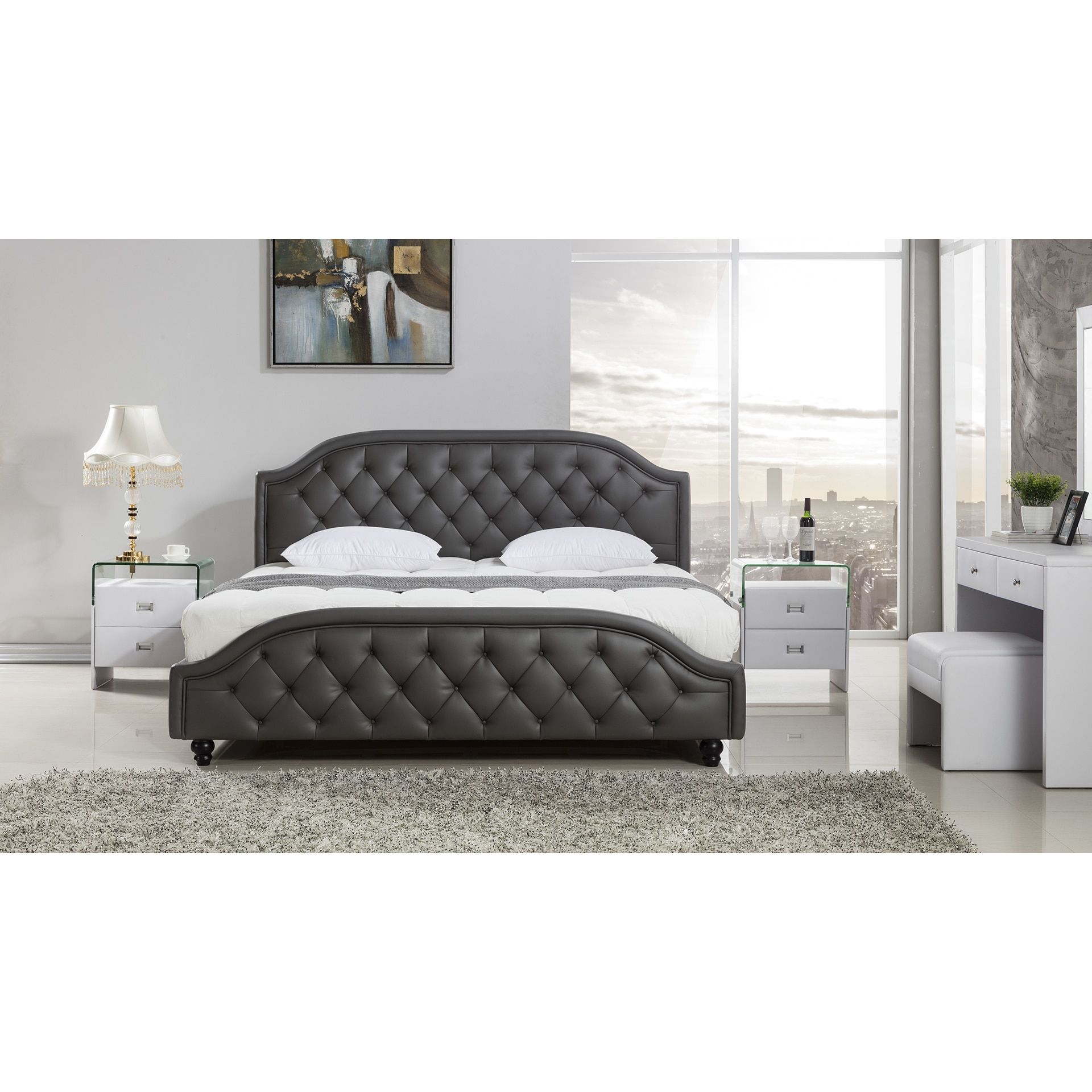 Bedding, Furniture, Electronics, Jewelry