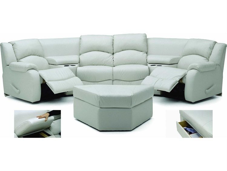 Motion Home Theater Sectional Sofa