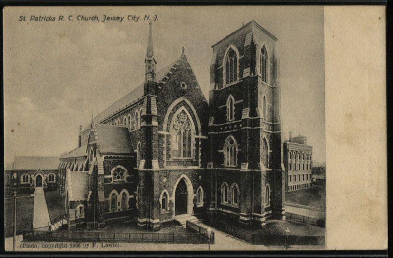 Superior Court  Newark Ave Jersey City