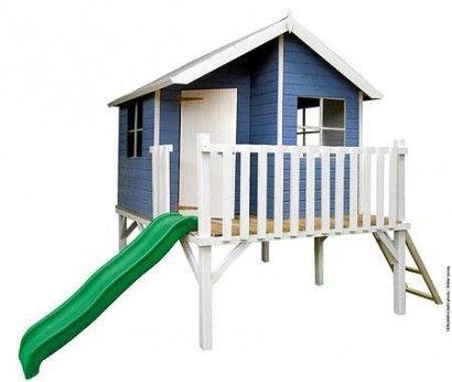 Domek Ogrodowy Dla Dzieci Jurek Ogrodosfera Pl Play Houses Kids Playroom Home