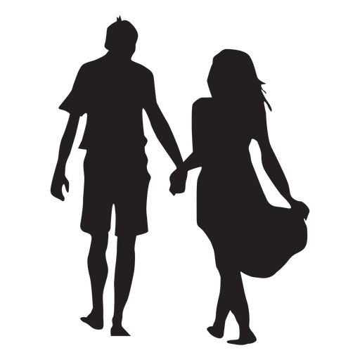 Walking Hand In Hand Couple Silhouette Ad Sponsored Affiliate Hand Couple Silhouette Walkin Silhouette Painting Couple Silhouette Love Silhouette