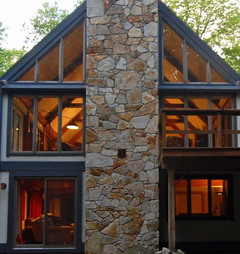 Windows on the World of Yankee Barn | Barn, Window and Doors