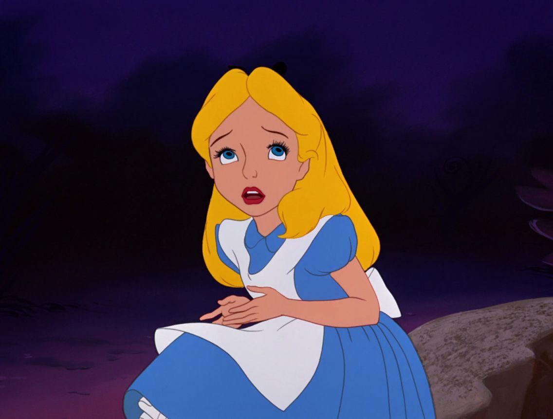 Alice In Wonderland Movie Screen Cap Wallpaper Iphone Disney