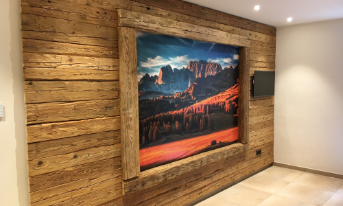 Altholz Bretter Holz Wandverkleidung 2 In 2020 Wood Panel Walls