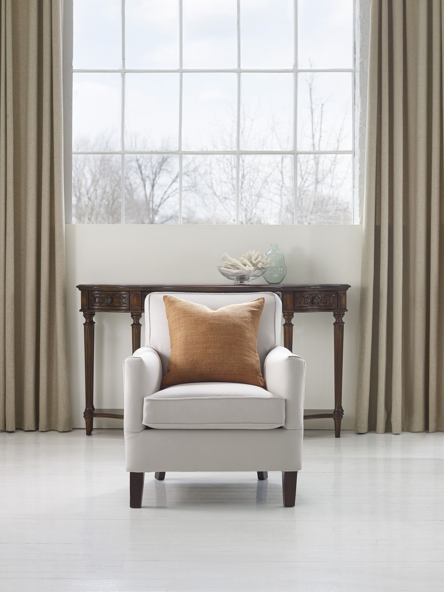 Elegant H Contract Furniture | HC9546 Wilson Lounge Chair
