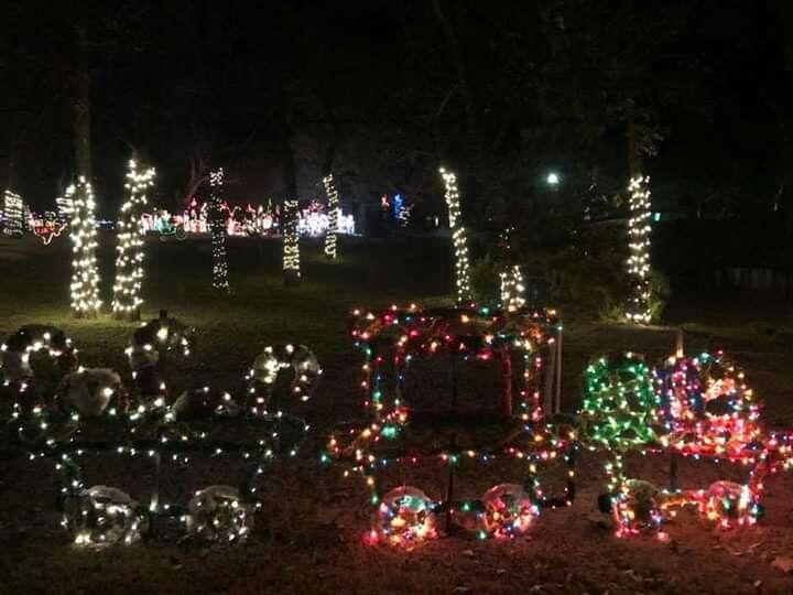 City park Granbury TX   Christmas tree, Holiday, Park city