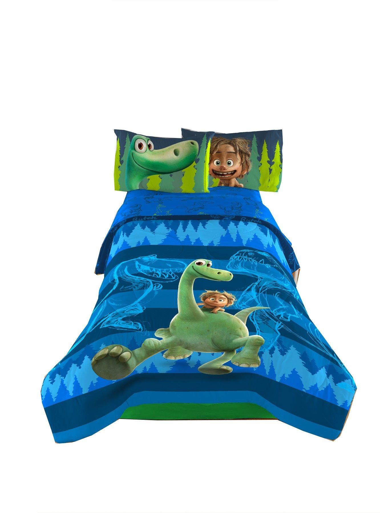 Cette douillette pour lits 1 ou 2 places au style dynamique ...