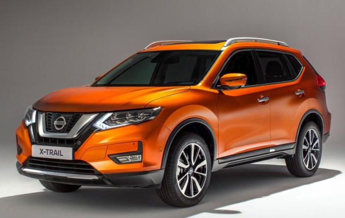 {title} (Dengan gambar) Mobil baru, Suv, Nissan