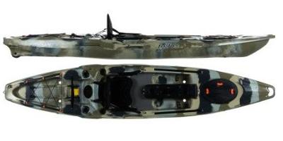Buy Feelfree Moken 12.5 Kayak