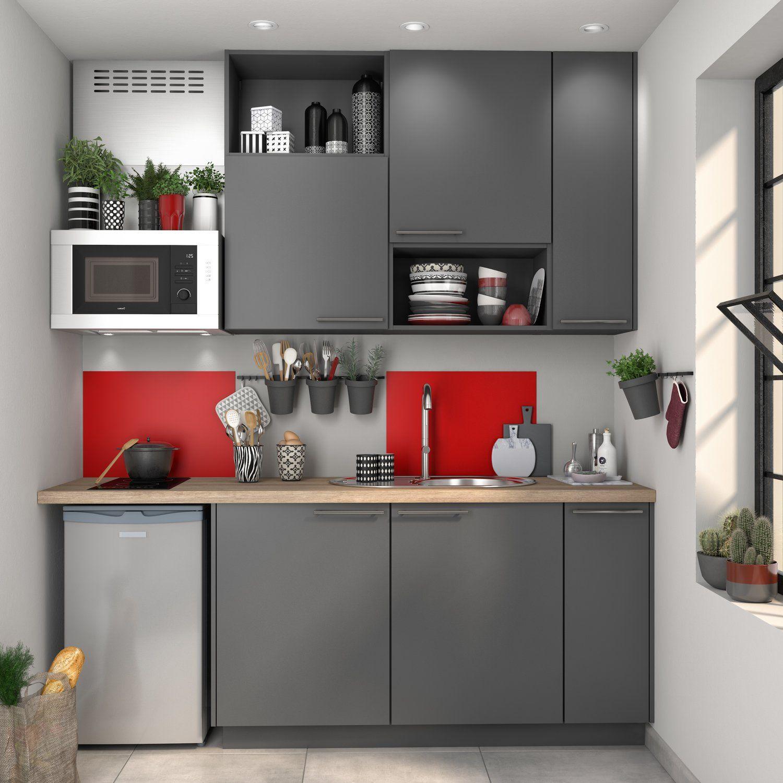 100 Génial Concepts Petite Cuisine Équipée Pour Studio