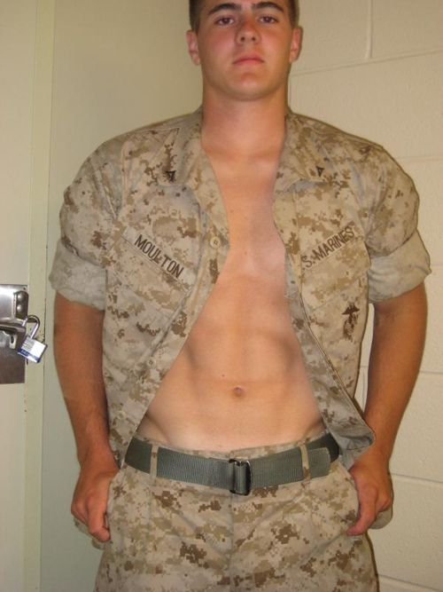 Military channel dick dye