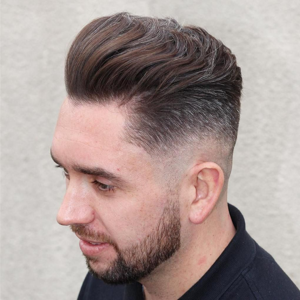 Hipster men haircut  stylish menus hipster haircuts in   hair styles  pinterest