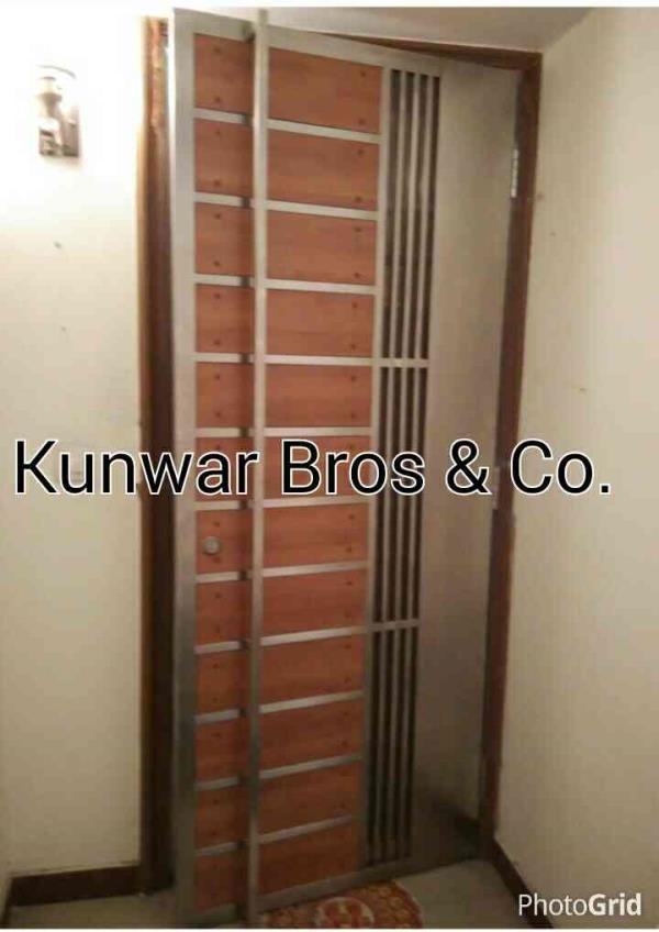Superior Steel Door Manufacturer And Supplier In Noida स्टील डोर मैन्युफैक्चरर एंडu2026