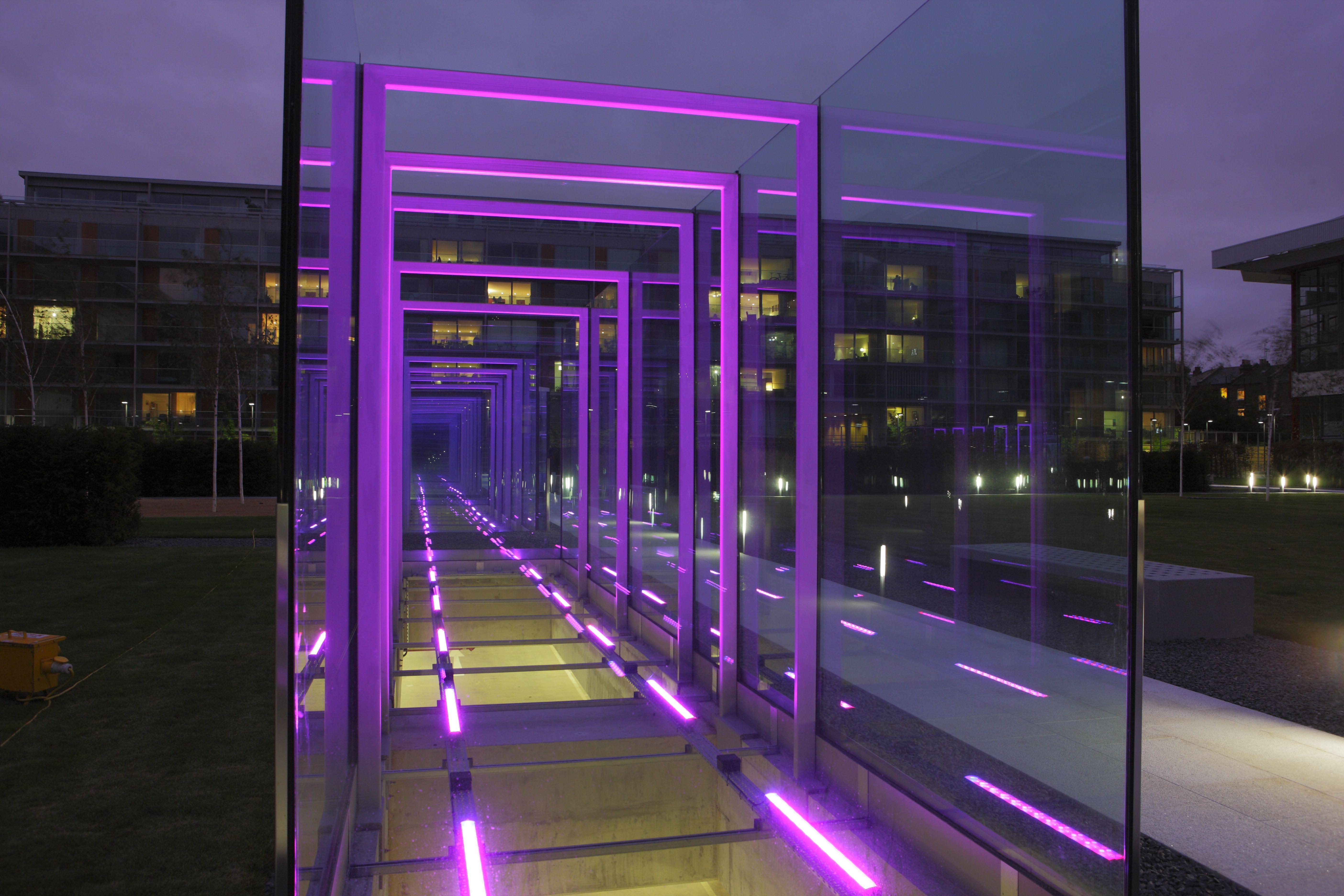 Highbury Square Projects E Lea Lighting Specialist