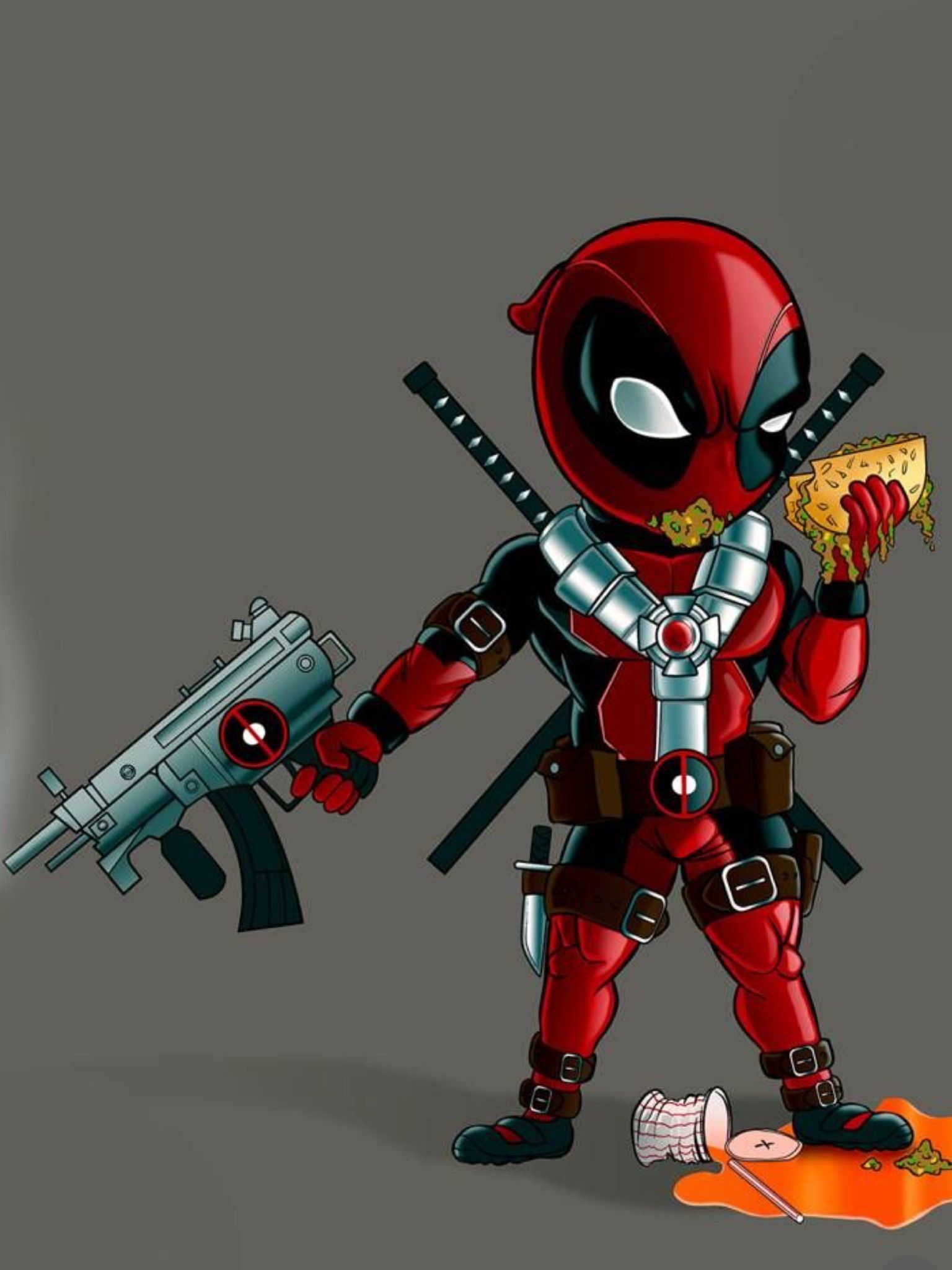 Pin by Amber Hale on Deadpool (With images) Marvel