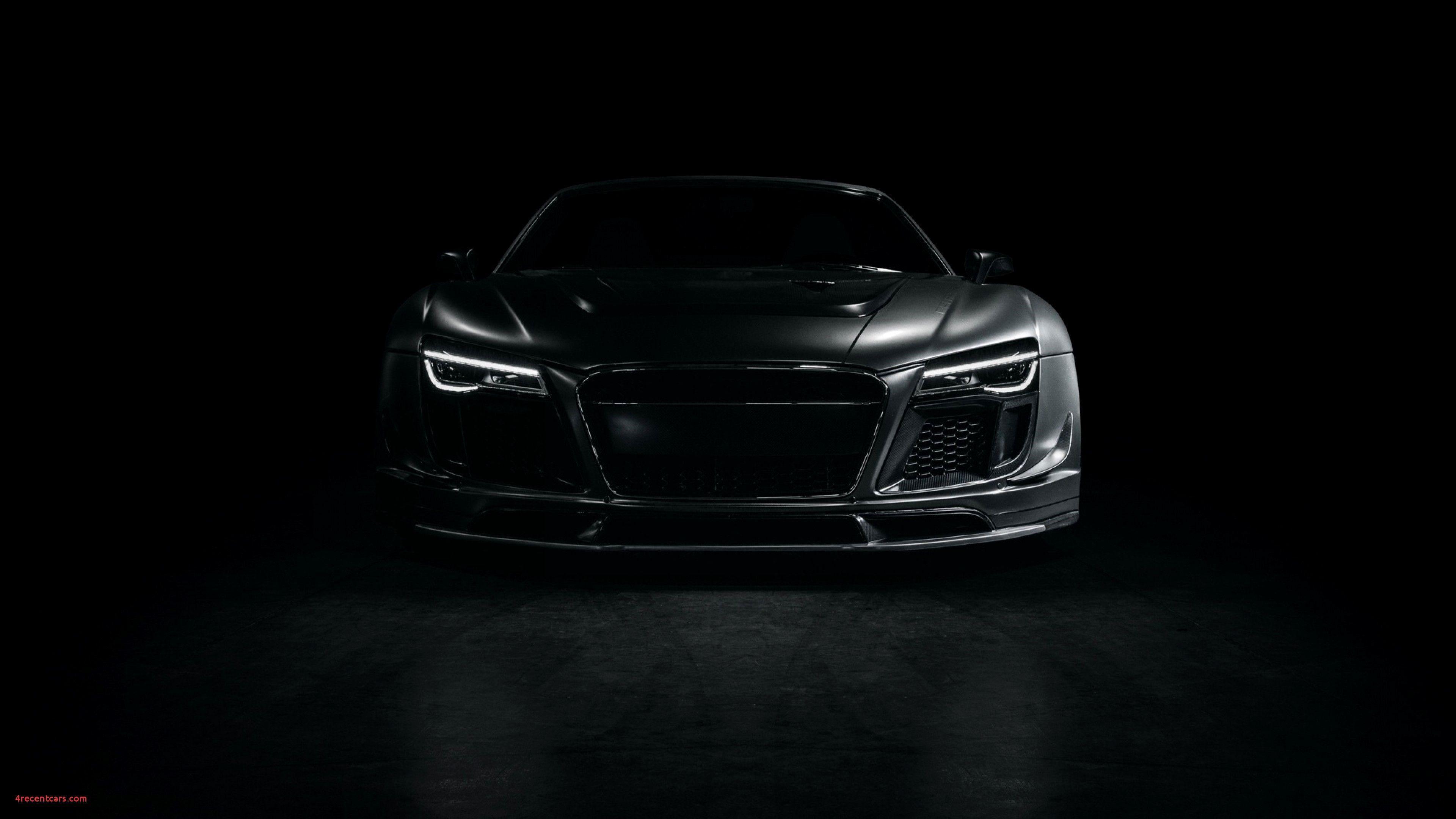 Dark Wallpaper 4k For Windows 10 Ideas Supercars Wallpaper Black Car Wallpaper Black Audi