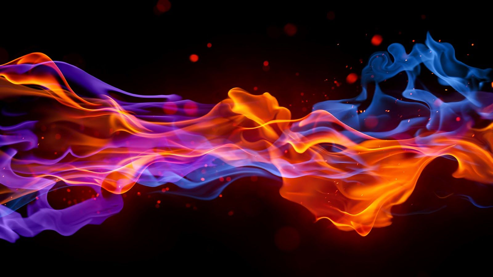 Abstract Smoke Color Wallpaper Desktop Backgrounds Find