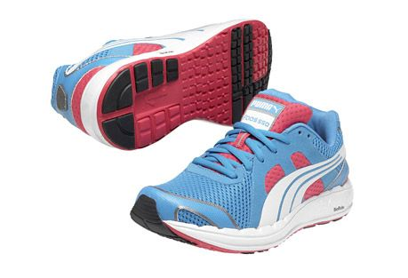 Puma Faas 550 NM Shoes - Womens