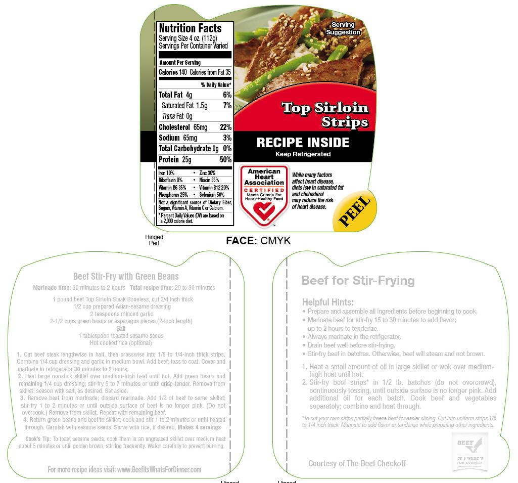 aha labels | meat marketing | pinterest | american heart association