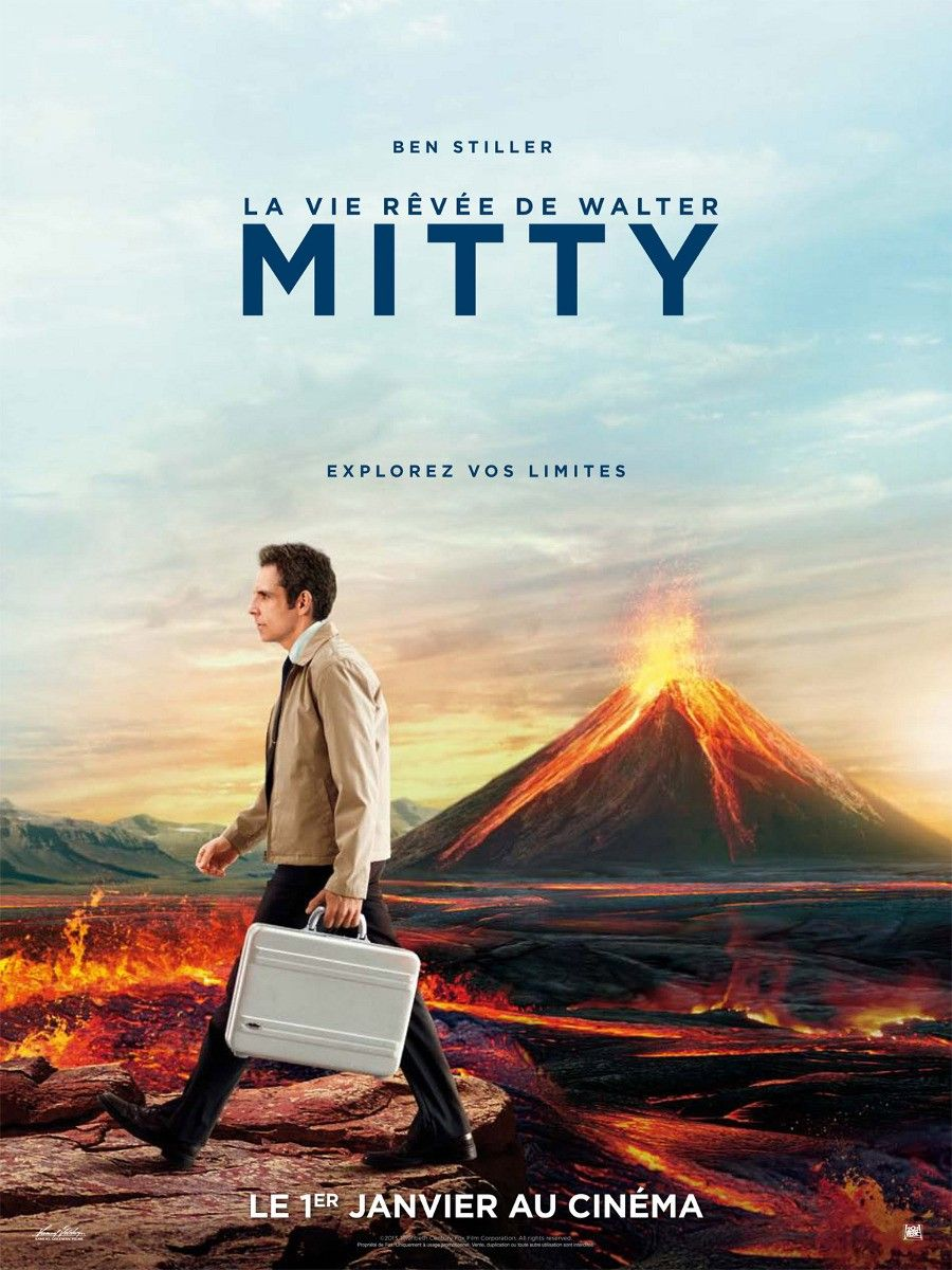 Secret Life Of Walter Mitty Free Online
