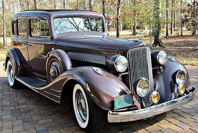 PONTIAC DELUXE SEDAN 1934 | Awesome Rides | Pontiac cars
