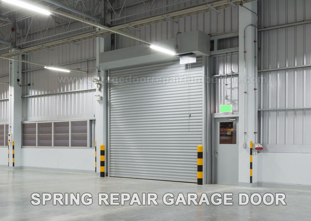 24 Hour Garage Door Repair Garage Door Spring Repair Garage