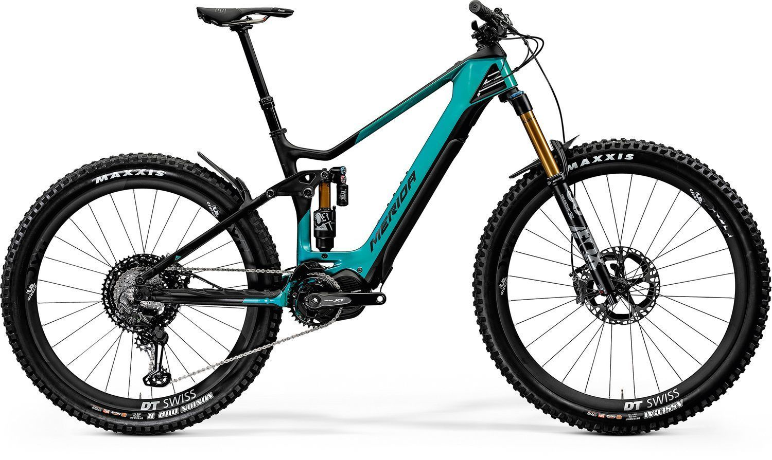 Ebike News New Bosch Merida Emtb More Ebike Shares Amsterdam