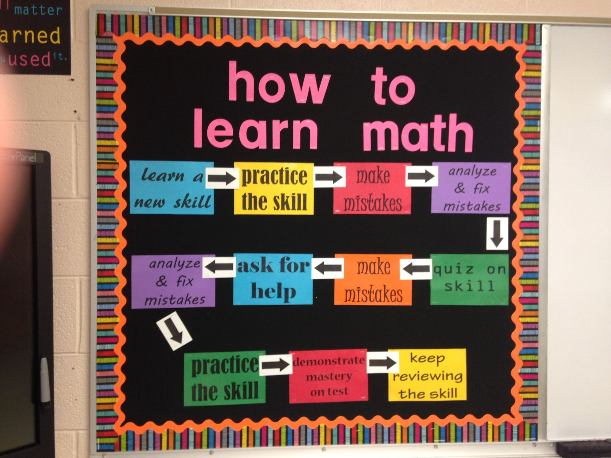 what can we learn from math Alongside with math i can, we aim to help you cultivate and utilize a growth mindset as you continue along your mathematical journey learn more at mashupmathcom tiggly is a learning company based in new york city with a focus on designing learning systems for tablets.