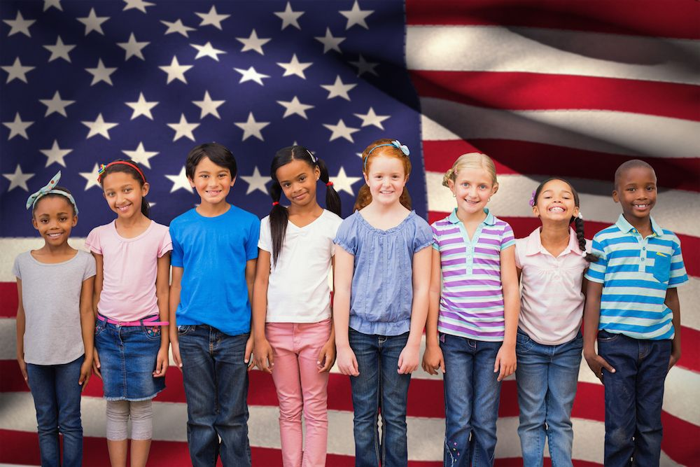 Happy veterans day kool smiles supports military families