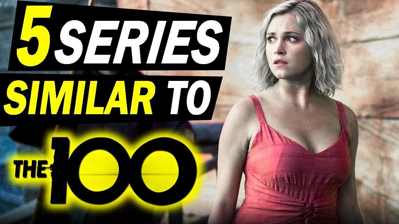 5 Series Similar To The 100 You Must Watch Colony Tv Show Shows Like The 100 Tv Shows