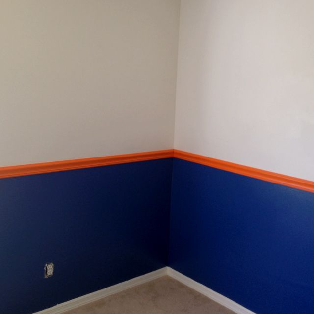524f2d22b45 Florida Gator Room...more grown up Gator room for Julian!
