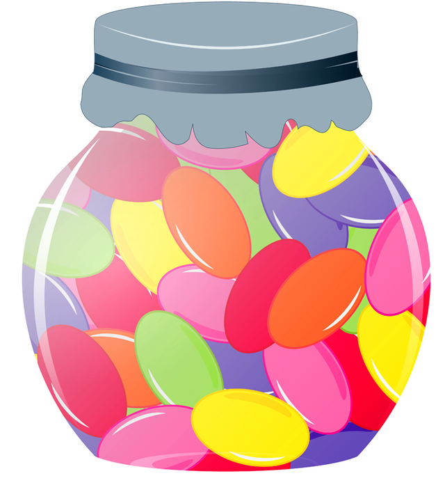 Planning On Having A Candy Buffett At Your Wedding Or Party I Researched And Compared To Find You The Best Price For Bulk Ca Jelly Beans Bulk Candy Sweet Jars