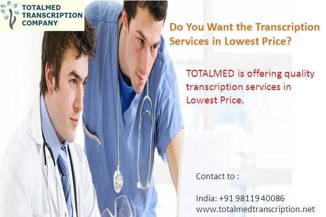 how to start a medical transcription business in india