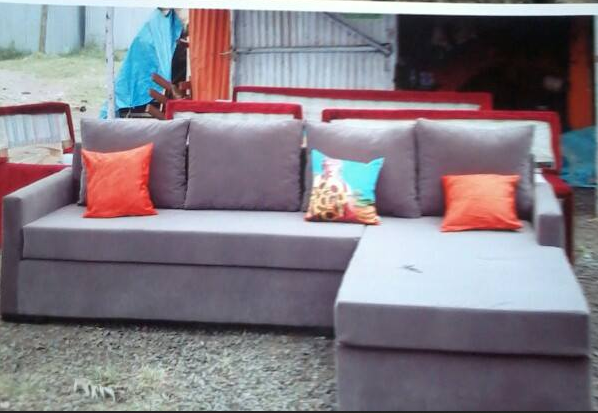 Unique Modern Furniture Design Nairobi Kenya Best Sofa
