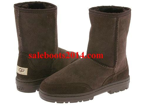 buy online f0a5a 001f7 Ultra Short 5225 Ugg Boots - Chocolate | MENS UGG | Ugg ...